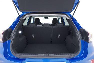 Bagagliaio di Ford Puma