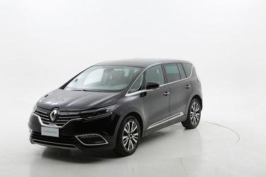 Renault Espace diesel  a noleggio a lungo termine