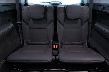 Sedili posteriori di Renault Espace