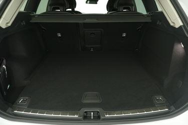 Bagagliaio di Volvo XC60
