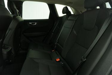 Sedili posteriori di Volvo XC60
