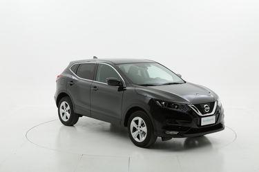 Nissan Qashqai - noleggio lungo termine