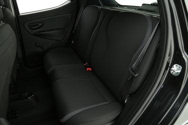 Sedili posteriori di Lancia Ypsilon