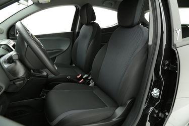 Sedili di Lancia Ypsilon