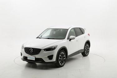 Mazda CX-5 diesel  a noleggio a lungo termine