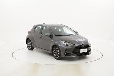 Noleggio lungo termine Toyota Yaris Hybrid