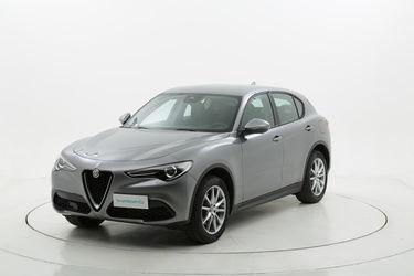 Alfa Romeo Stelvio diesel  a noleggio a lungo termine