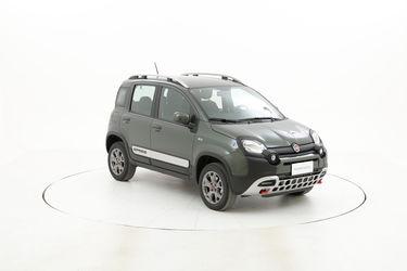 Fiat Panda ibrido benzina  a noleggio a lungo termine