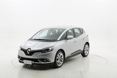 Renault Scenic diesel  a noleggio a lungo termine