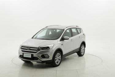 Ford Kuga diesel  a noleggio a lungo termine