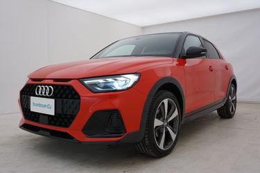 Visione frontale di Audi A1