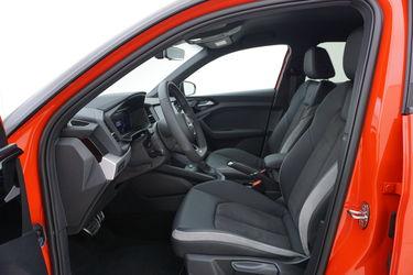Sedili di Audi A1