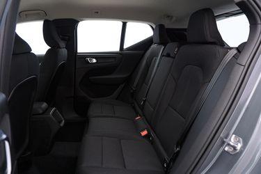 Sedili posteriori di Volvo XC40