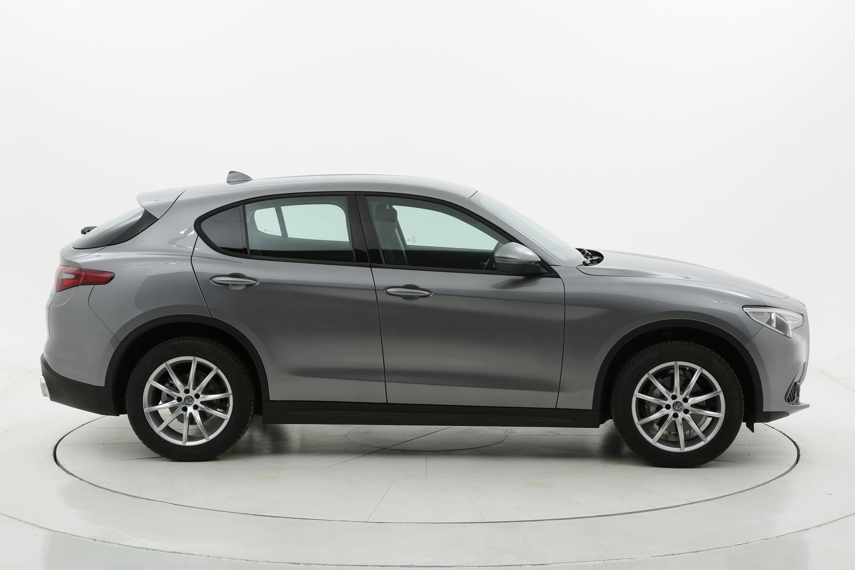 Alfa Romeo Stelvio 160 CV diesel a noleggio a lungo termine