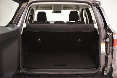Bagagliaio di Ford EcoSport