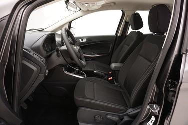 Sedili di Ford EcoSport