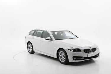 BMW Serie 5 diesel  a noleggio a lungo termine