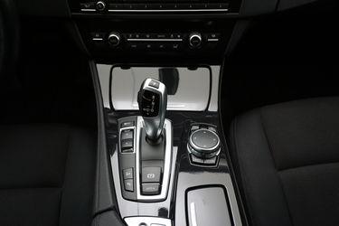 Leva del cambio di BMW Serie 5
