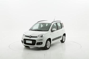 Fiat Panda gpl  a noleggio a lungo termine