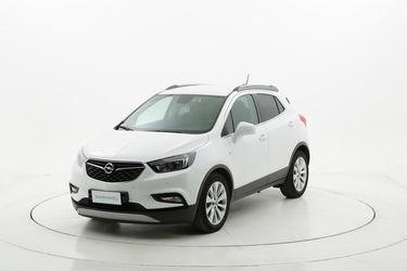 Opel Mokka diesel  a noleggio a lungo termine