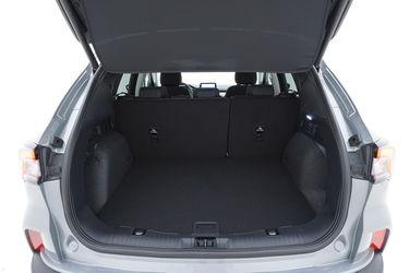 Bagagliaio di Ford Kuga