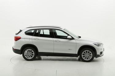BMW X1 noleggio lungo termine