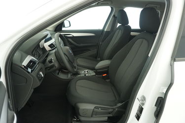 Sedili di BMW X1