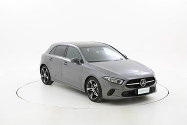 Mercedes Classe A ibrido benzina  a noleggio a lungo termine