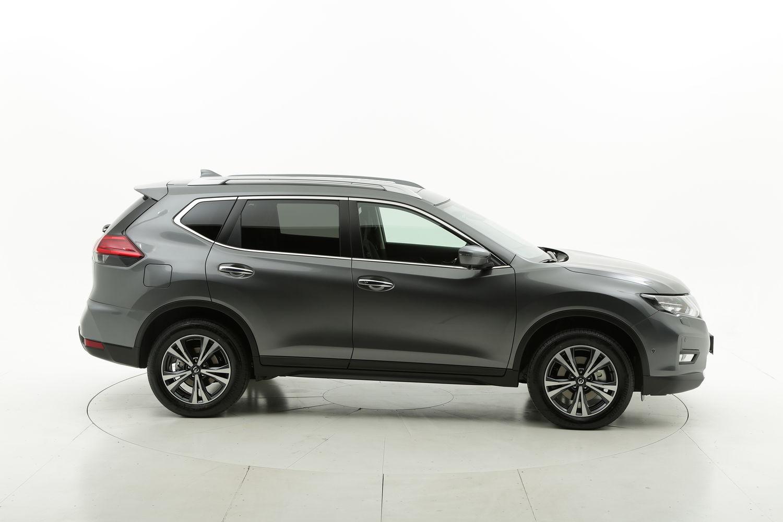 Nissan X-Trail Business a noleggio lungo termine