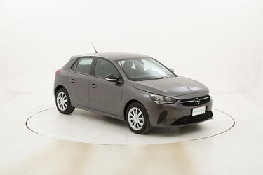 Opel Corsa Elegance benzina antracite a noleggio a lungo termine