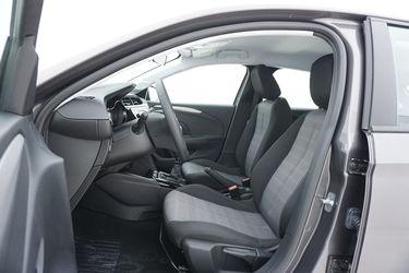 Sedili di Opel Corsa