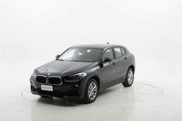 BMW X2 diesel  a noleggio a lungo termine