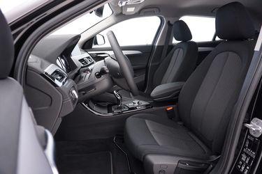 Sedili di BMW X2