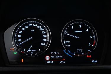 Interni di BMW X2