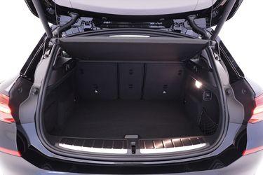 Bagagliaio di BMW X2