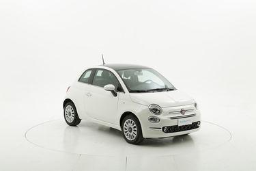 Fiat 500 benzina  a noleggio a lungo termine