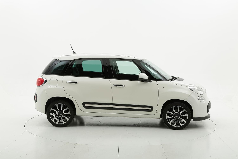 Fiat 500L a noleggio a lungo termine