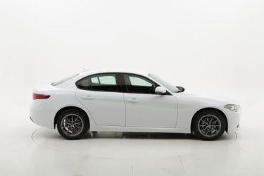 Alfa Romeo Giulia diesel  a noleggio a lungo termine