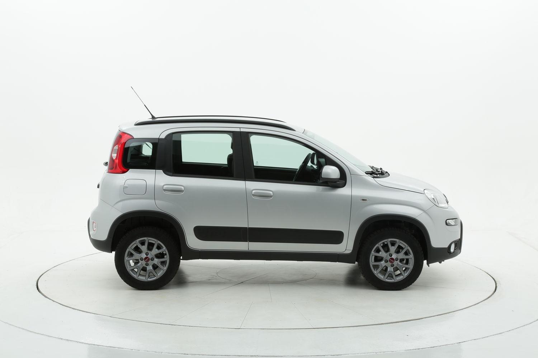 Fiat Panda 4X4 a noleggio a lungo termine