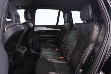 Volvo XC90  Sedili posteriori