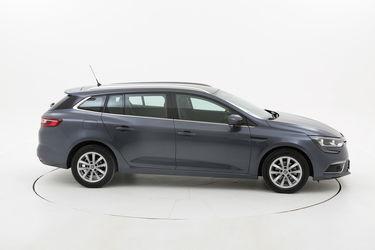 Renault Megane diesel  a noleggio a lungo termine
