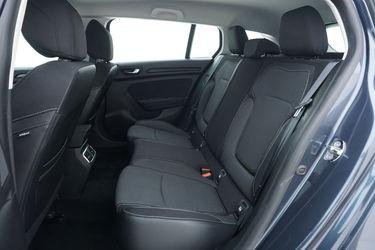 Sedili posteriori di Renault Megane