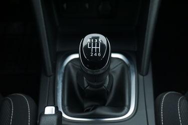 Leva del cambio di Renault Megane
