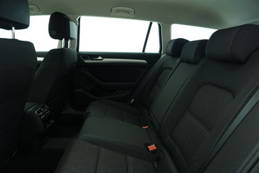 Sedili posteriori di Volkswagen Passat