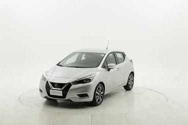 Nissan Micra benzina  a noleggio a lungo termine