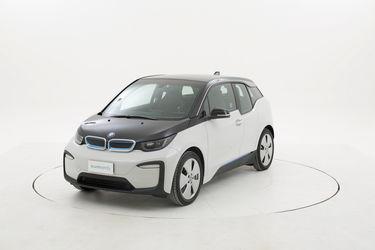 BMW I3 elettrico  a noleggio a lungo termine