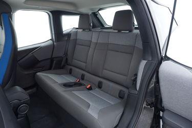 Sedili posteriori di BMW i3