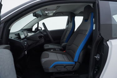 Sedili di BMW i3