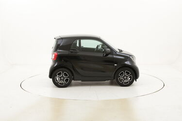 Smart Fortwo EQ Youngster km 0 elettrico