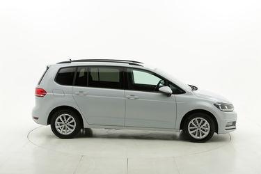 Noleggio lungo termine Volkswagen Touran